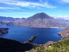 中禅寺湖_Chuzenji Ko 海抜1,269mの自然湖!紅葉も雪景色も美しい日光の自然