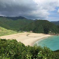 五島列島 教会巡りと海水浴の原付ひとり旅