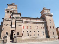 チャオ!イタリア!特別聖年、フェラーラで聖なる門を通って悔い改める④