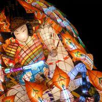 天下の奇祭、刈谷万燈祭(愛知県・刈谷市)