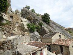 夏の優雅な南イタリア周遊旅行♪ Vol166(第9日) ☆Castelmezzano:美しき村「カステルメッツァーノ」 見え隠れする絶景を眺めて♪