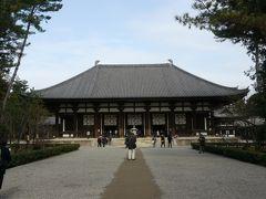 奈良「唐招提寺」