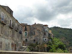 夏の優雅な南イタリア周遊旅行♪ Vol179(第10日) ☆Rossano:美しき町「ロッザーノ」 旧市街を優雅に歩く♪