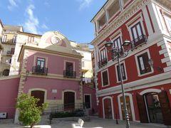 夏の優雅な南イタリア周遊旅行♪ Vol184(第10日) ☆Corigliano Calabro:コリリアーノ・カラブロ旧市街を優雅に歩く♪