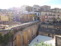 夏の優雅な南イタリア周遊旅行♪ Vol186(第10日) ☆Corigliano Calabro:黄昏のコリリアーノ・カラブロ旧市街を優雅に歩く♪