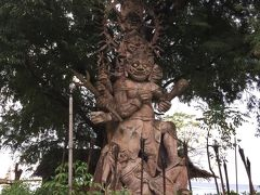 ロンボク島で魂抜ける