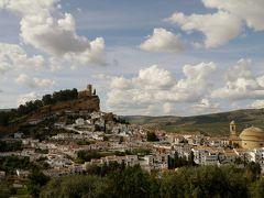 2016年スペイン6日目 アンテケラからモンテフリオへ~スペインでいちばん感動した町~
