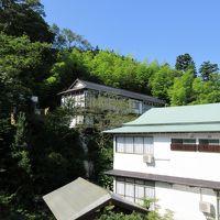 鳴子温泉「旅館すがわら」再訪記@2016夏