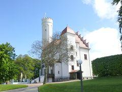 ドイツの春・北方二州を巡る:10リューゲン島観光その1(ヤスムント国立公園)