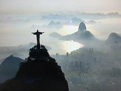 ブラジル、アぁぁぁぁ.....ぶらじる〔とある日の光景:ジム通いとか、食事とか、変な光景とか〕 (サンパウロ/ブラジル)