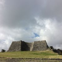 今年も来た!沖縄(4泊5日)4日目 世界遺産・中城城跡と、沖縄料理食べまくり!
