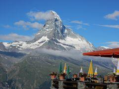◆ スイス右回り一周 10日間 3日目◆