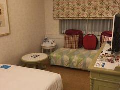 【オリエンタルホテル東京ベイ】ベビースイートに泊まる