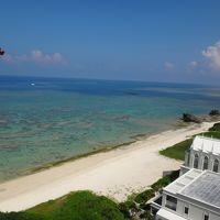 夏に熱い沖縄へ:日航アリビラから那覇市街地へ