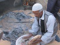 安全に旅できた頃のリビア&フィレンツェ、ピサ=2008年11月③(ガダメス)