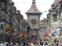 ◆ スイス右回り一周 10日間 5日目◆
