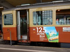 ◆ スイス右回り一周 10日間 6日目◆
