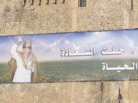 安全に旅できた頃のリビア&フィレンツェ、ピサ=2008年11月⑤(トリポリ)