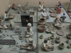 ラホール博物館 (スワート文化)