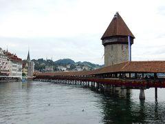 ◆ スイス右回り一周 10日間 7日目◆