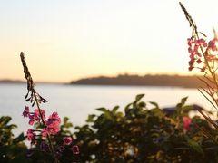 暮らす気分でヘルシンキ2016夏/Day5-2 夕陽が美しすぎるパワースポットへ