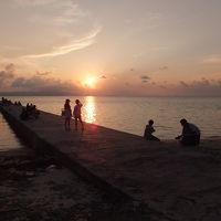 ゆっくりと流れる島時間を満喫in竹富島