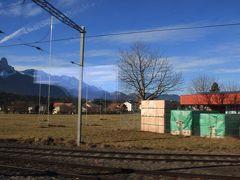 気ままにドイツ・スイスの旅14日間3日目