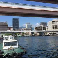 新旧・和洋中がひとつになった街・神戸を歩く。
