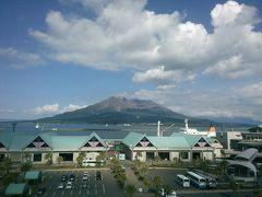真夏の薩摩の国へ 1泊2日