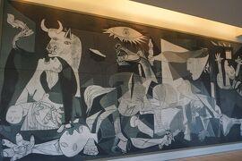 大塚国際美術館⑭ 1~2F 現代(ピカソ他)