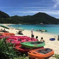 2016.08.05〜2泊3日の沖縄・渡嘉敷島