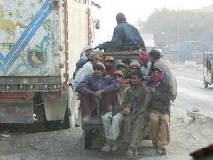 パキスタン・ナショナル・ハイウェイ