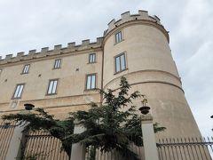 夏の優雅な南イタリア周遊旅行♪ Vol191(第11日) ☆Corigliano Calabro:優雅なコリリアーノ・カラブロ城(Castello di Corigliano Calabro)へ♪