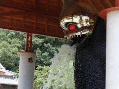 2016夏の瀬戸内 アートをめぐる島旅5 小豆島