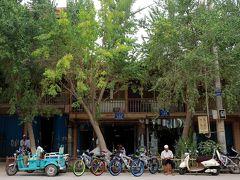 灼熱の新疆ウイグル旅1 和田(ホータン)街歩き