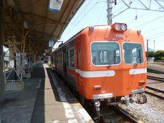 静岡ローカル線ぶらり旅(18きっぷ 2016夏)
