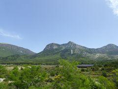 夏の優雅な南イタリア周遊旅行♪ Vol196(第11日) ☆Corigliano Calabro→Morano Calabro:美しい風景の中をモラーノ・カラブロへ♪