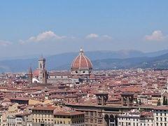 チャオ!イタリア!夢にまで見たフィレンツェ、ルネッサンスの花開く⑥