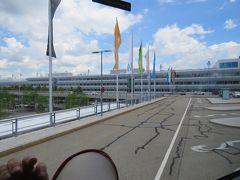 チロル・ドロミテ・ザルツカンマーグート 10日間の旅〔24〕ザルツブルグ~ミュンヘン空港~東京国際空港着
