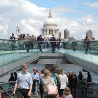 EU離脱で揺れるイギリス周遊の旅その4・最終回(ロンドン篇)