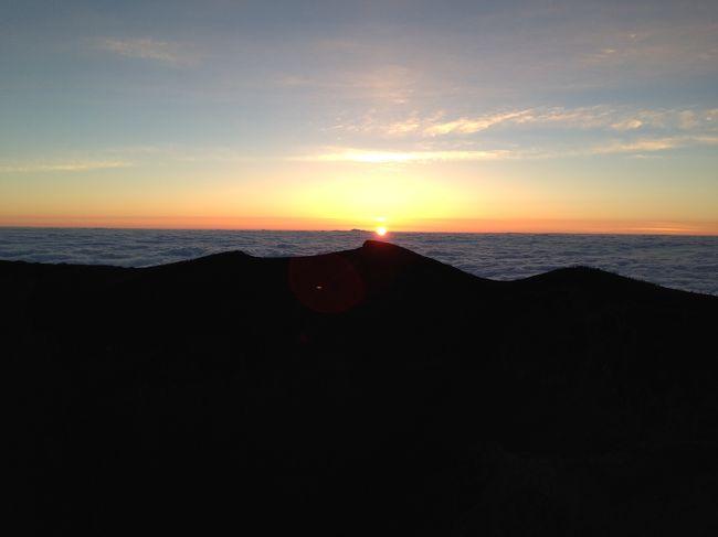 山登り:富士山