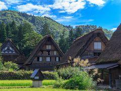 Beautiful Japanを満喫!~飛騨高山・白川郷~
