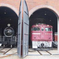 夏の北海道 鉄道と自然満喫の旅:1日目