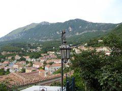 夏の優雅な南イタリア周遊旅行♪ Vol204(第11日) ☆Maratea:マラテーア旧市街を優雅に歩く♪