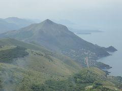 夏の優雅な南イタリア周遊旅行♪ Vol214(第12日) ☆Maratea:山上のマラテーアのキリスト像へ目指して♪