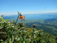 2016 押立温泉宿泊&ゴンドラ利用の磐梯山