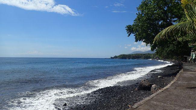 バリバリの初バリ 海・グルメ・マッサージを堪能