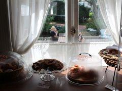 暮らす気分でヘルシンキ2016夏/Day6 ノルデア銀行を探して&植物園で初シナモンロール