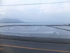 2015 最後の遠征は天皇杯長崎遠征【その7】伊万里から乗り鉄して帰京
