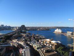 ウルルに立ち寄り、シドニーで過ごす No2 シドニー前半